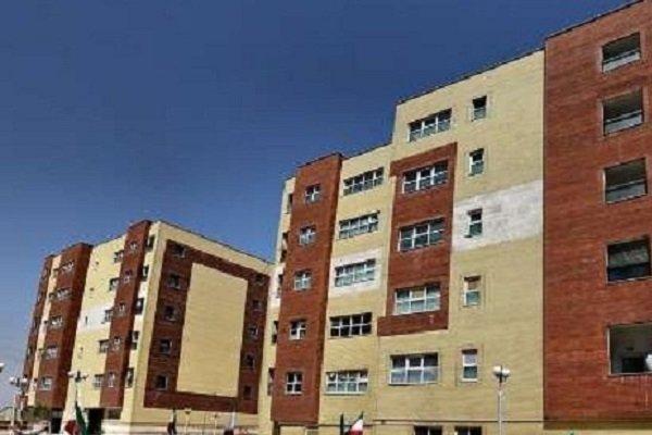 186 مددجوی تحت حمایت کمیته امداد استان تهران صاحب خانه شدند