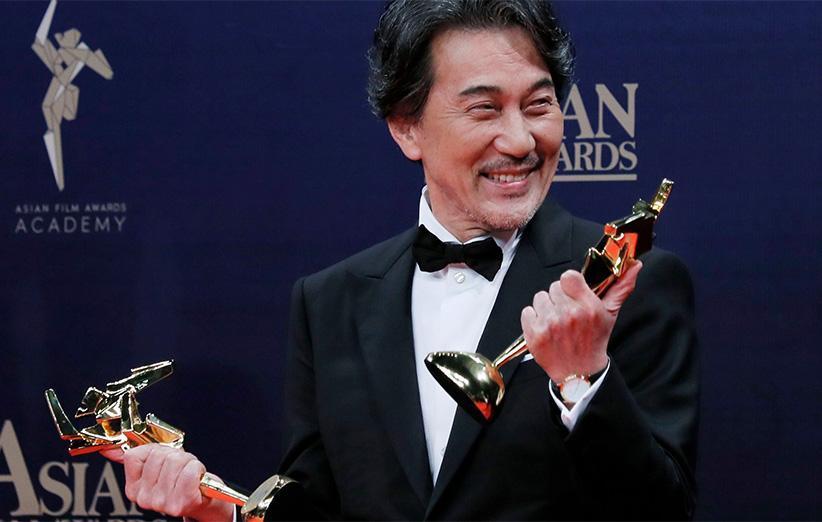 مهم ترین جوایز فیلم آسیا به دزدان فروشگاه و سوختن رسید