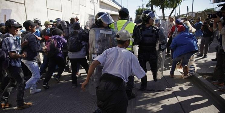 ترامپ اخراج مهاجران از آمریکا را به تعویق انداخت
