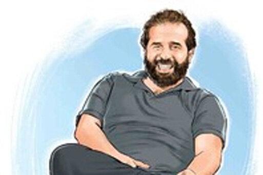 مهدی شادمانی، خبرنگار ورزشی خبرنگاران بعد از 3 سال مبارزه با سرطان در گذشت