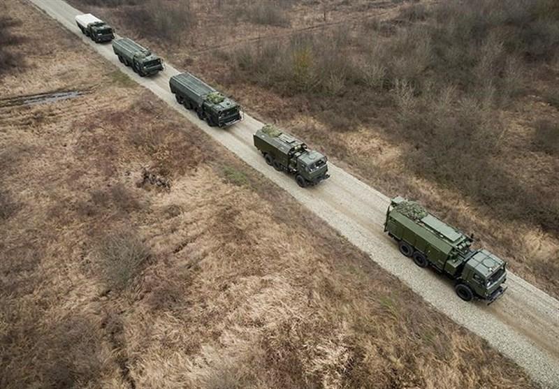 روسیه: مانور راهبردی تندر-2019 علیه هیچ کشور ثالثی نیست