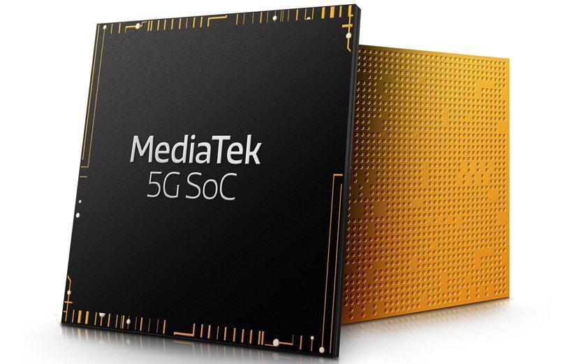 مدیاتک به زودی از تراشه 5G ارزان تری رونمایی می نماید