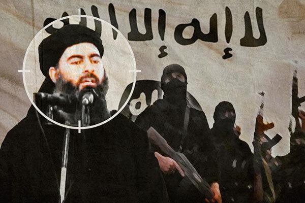 روسیه از مرگ البغدادی مطمئن نیست ، دلایل مسکو