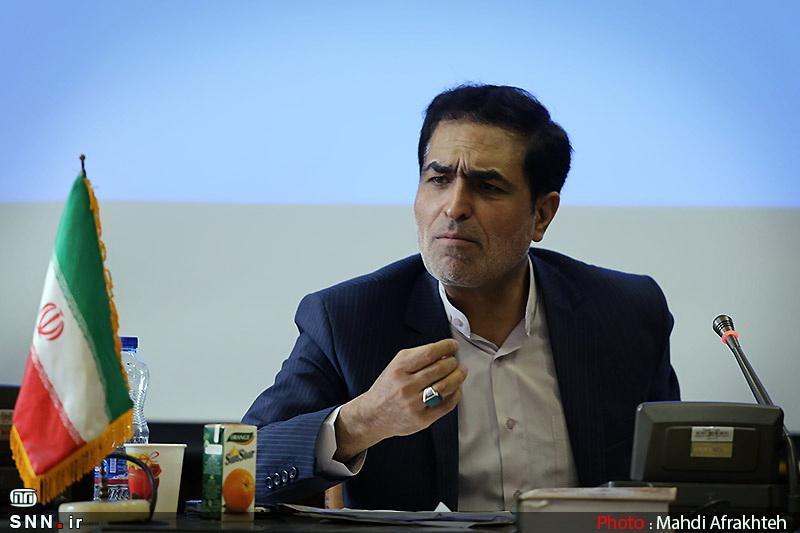 عابدینی: ایران و روسیه از بازیگران اصلی پیچ تاریخی جهانی هستند ، آمریکا پروژه منطقه خاکستری را کلید زده است