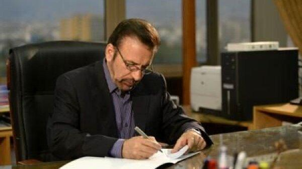 واعظی درگذشت برادر نماینده ایران در سازمان ملل متحد را تسلیت گفت