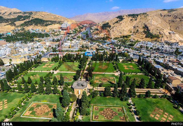 شیراز پایتخت جوانان جهان اسلام شد