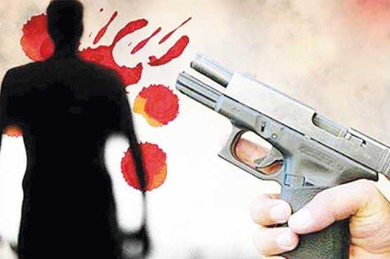 خبرنگاران 2 نفر در ایوان با سلاح گرم به قتل رسیدند