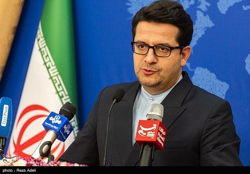 موسوی: مقررات صدور ویزا الکترونیک ایران مطابق سامانه ویزا اغلب کشورهای پیشرفته است