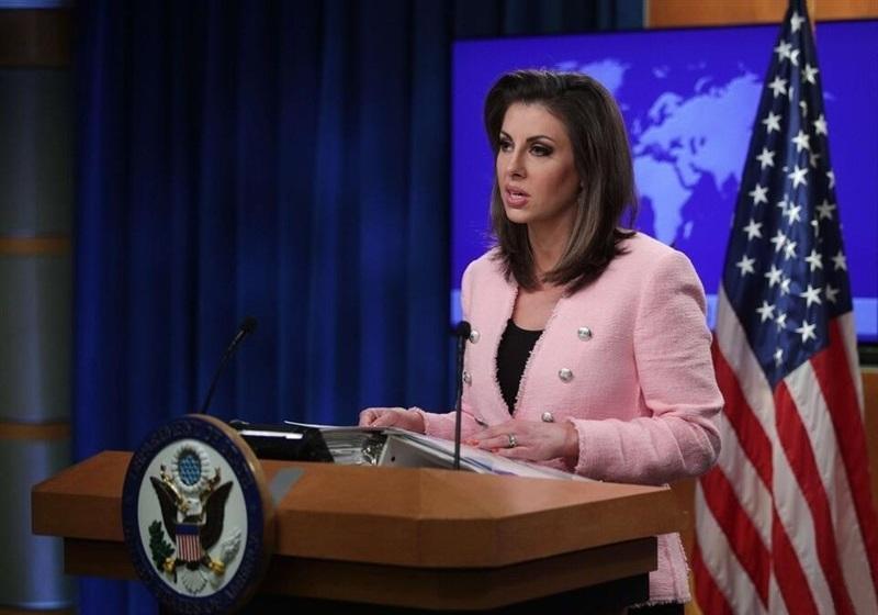 آمریکا: ارسال دارو و مواد غذایی را به ایران تحریم نکرده ایم!