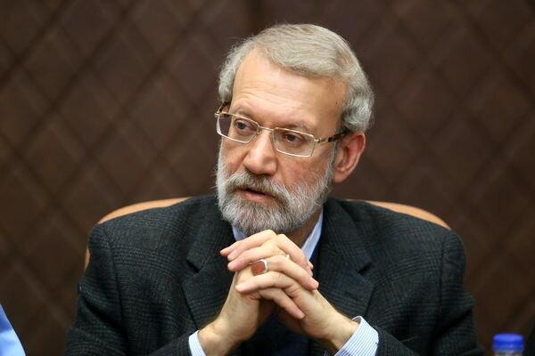 لاریجانی خواهان تشکیل ستادهای حمایت از بیکارشدگان کرونا شد