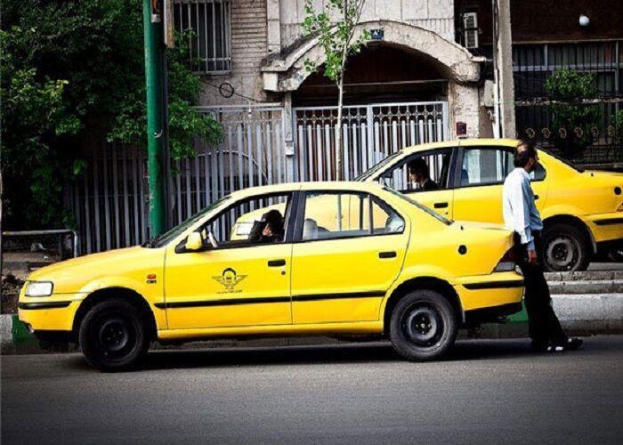 خبرنگاران افزایش نرخ تاکسی در اراک تایید نهایی نشده است