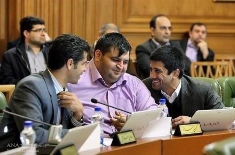 رضازاده: امیدوارم رکورد تالاخادزه را یک ایرانی بشکند