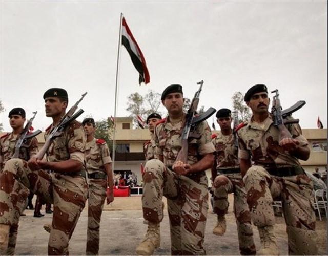 واکنش عراق به درگیری نیروهای امنیتی با الحشد الشعبی