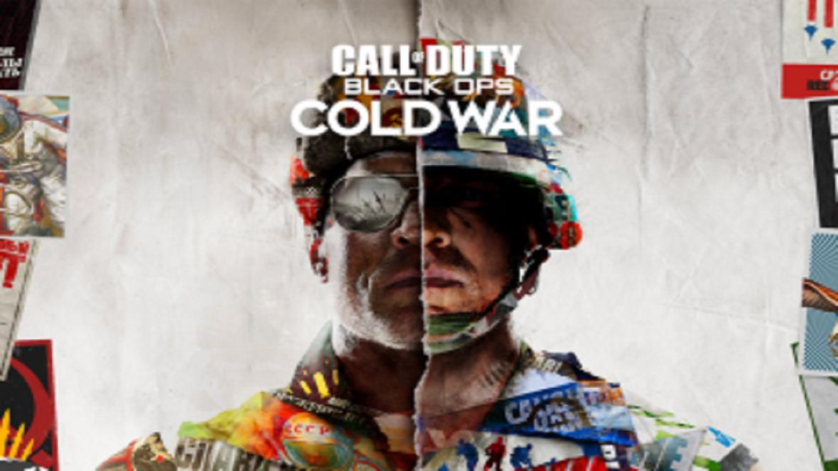 اکتیویژن اولین بروزرسانی بازی Black Ops Cold War را عرضه کرد