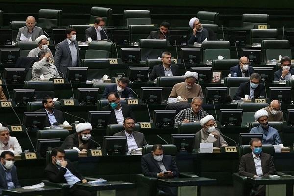 مصوبه جدید مجلس برای همسان سازی حقوق بازنشستگان کشوری و لشگری