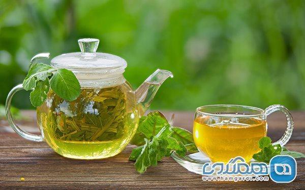 این چای را بنوشید تا دیرتر پیر شوید!