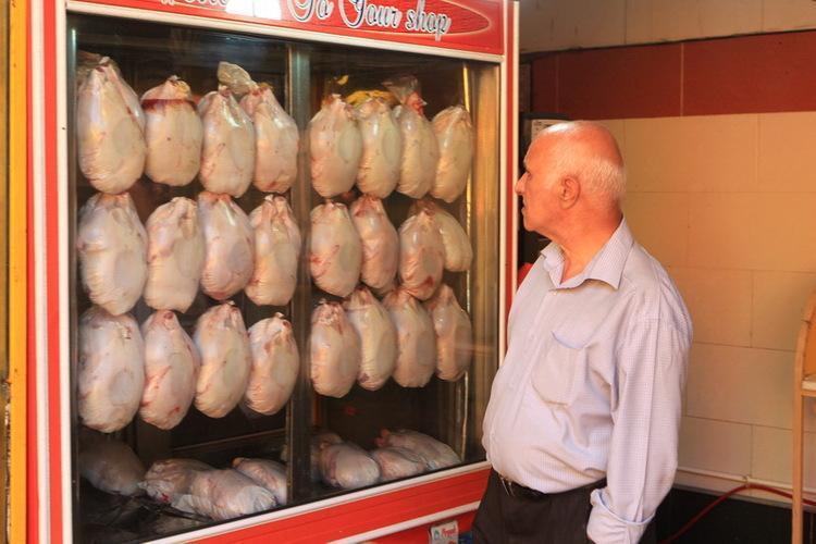 چه کسی مسئول گران شدن مرغ است؟