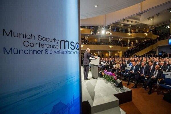 کنفرانس امنیتی مونیخ لغو شد