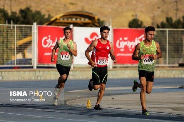 برگزاری مسابقات پرتاب با وزنه در مسابقات کشتی گود زینل خان