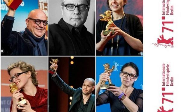کارگردان ایرانی داور جشنواره فیلم برلین شد