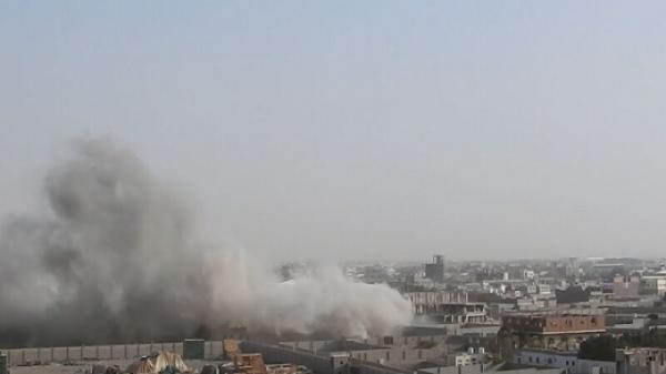 یمن همچنان آماج حملات سعودی