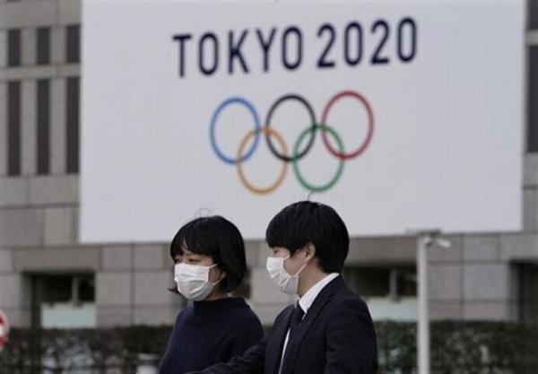 غیبت داوطلبان افتخاری خارجی در المپیک 2020