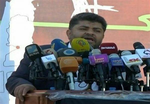 خبرنگاران الحوثی: جنگ با انتها محاصره و تجاوز به یمن متوقف می گردد