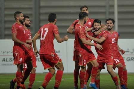 تدارک رقبای تیم ملی ایران برای فیفا دی
