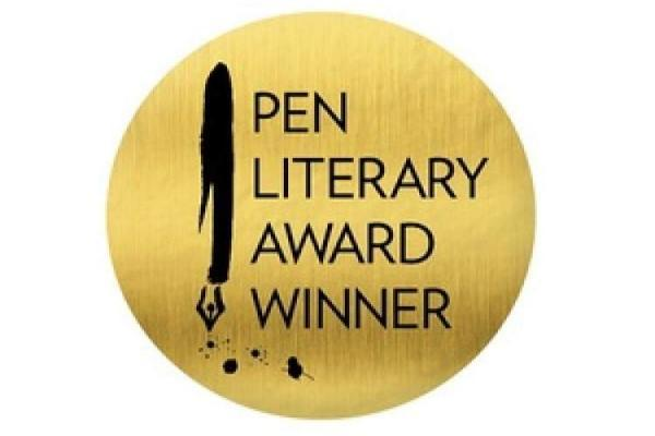 اعلام برندگان جایزه پِن آمریکا