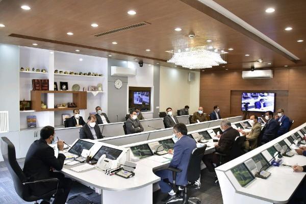 خبرنگاران چهار تفاهم نامه سرمایه گذاری اولین ثمرات ستاد توسعه خاوران است