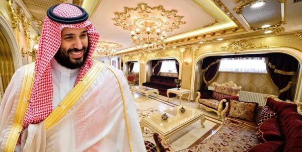 ویکی لیکس سعودی ثروت خاندان آل سعود را افشا کرد