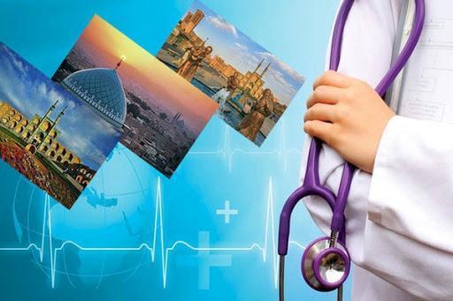 نقش جهانگرد سلامت در توسعه صنعت جهانگرد البرز