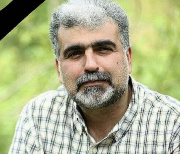 خبرنگاران تهیه کننده صدا و سیما گیلان بر اثر بیماری کبدی بدرود حیات گفت