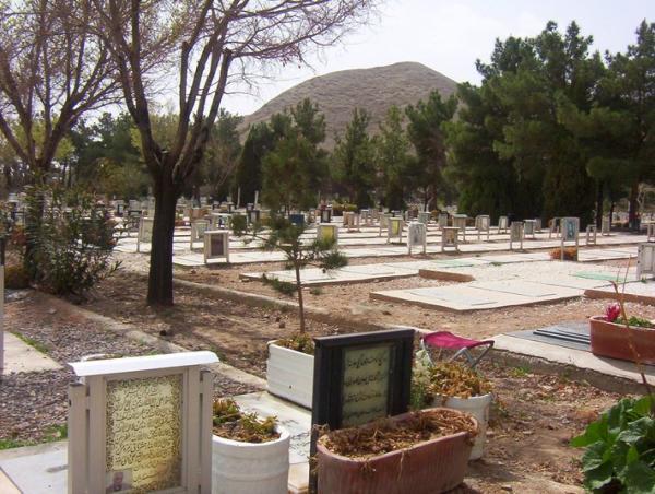 برگزاری مراسم عزاداری در آرامستان ها، ممنوع