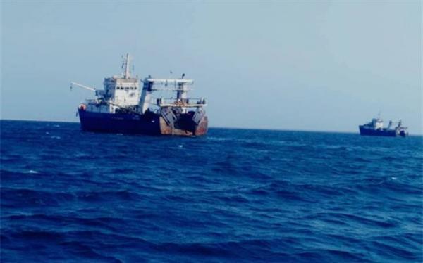 آخرین شرایط کشتی کرونایی توقیف شده در بندر امام
