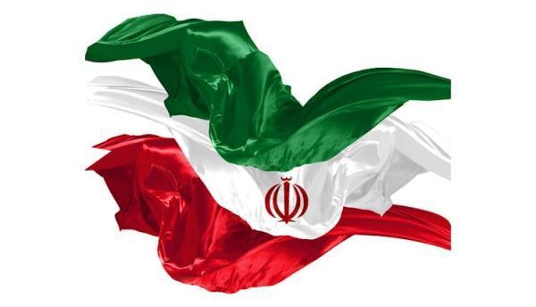 صوت و متن سرود ای ایران