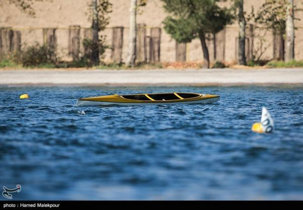 مسابقات کاپ جهانی پاراکانو و انتخابی پارالمپیک، مسعود قیصری به فینال B قهرمانی جهان رسید